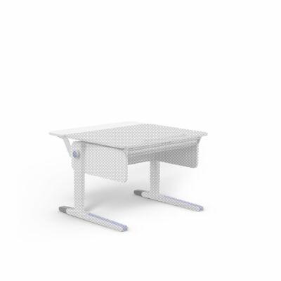 Multi Deck, Champion Compact fehér