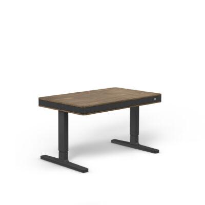 moll T7 exclusive íróasztal-dió-fekete
