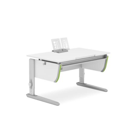 Joker íróasztal, fehér