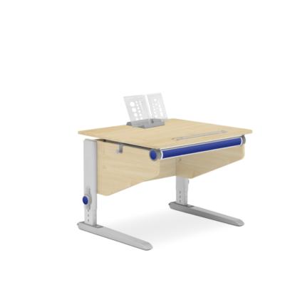 Winner Compact íróasztal, juhar-fehér