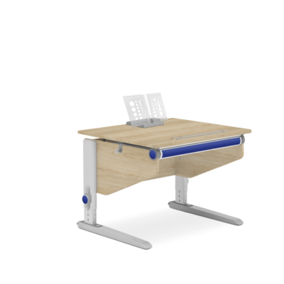 Winner Compact íróasztal, tölgy
