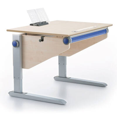 Winner Compact íróasztal, juhar